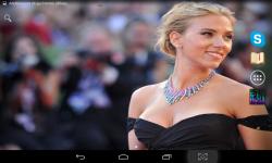 Beautiful Actresses Live screenshot 3/4