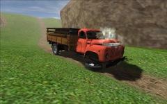 Truck Driver 3D screenshot 1/2