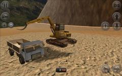Truck Driver 3D screenshot 2/2