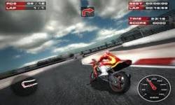 Bike RacerGame screenshot 3/6