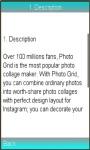 Photo Grid - Collage Maker Guide screenshot 1/1