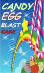 Candy Egg Blast Mania screenshot 1/4
