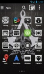 Assassins Creed Go Launcher Theme screenshot 2/2