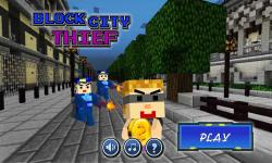 Block City Thief screenshot 1/3