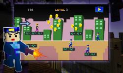 Block City Thief screenshot 2/3