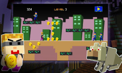 Block City Thief screenshot 3/3