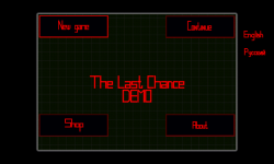 The Last Chance DEMO screenshot 3/6
