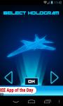 Hologram Simulator Prank Joke Free screenshot 2/3