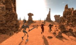 Automate Robot Simulation 3D screenshot 1/6