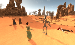 Automate Robot Simulation 3D screenshot 4/6