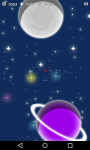 Parsec space travel screenshot 2/6
