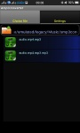 Amp3converter screenshot 3/5