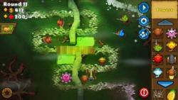 Bloons TD 5 great screenshot 2/6