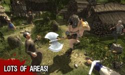 Hunter Bird Extreme 3D screenshot 1/4