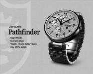 Pathfinder watchface by Lionga single screenshot 4/6