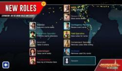Pandemic The Board Game source screenshot 1/6