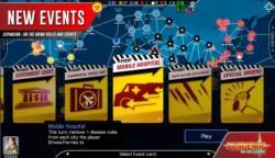 Pandemic The Board Game source screenshot 2/6