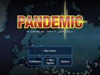 Pandemic The Board Game source screenshot 3/6