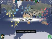 Pandemic The Board Game source screenshot 4/6