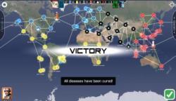 Pandemic The Board Game source screenshot 6/6