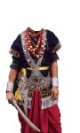 Man traditional photo suit pics screenshot 1/4