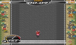 Moto Racer Evolved screenshot 5/6