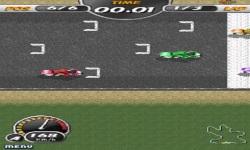 Moto Racer Evolved screenshot 6/6
