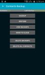 Backup Master - AppPlaza screenshot 3/4
