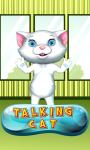 Talking Cat Best screenshot 1/6