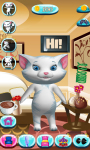 Talking Cat Best screenshot 3/6
