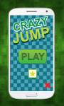 Crazy Jump Hardcore screenshot 1/4