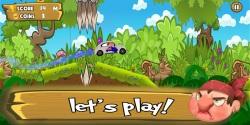 Blaze and Monster Machine racing screenshot 2/6