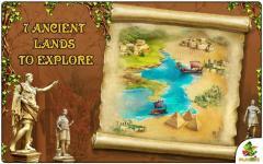 Call of Atlantis Full base screenshot 3/5