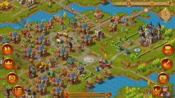 Townsmen Premium optional screenshot 1/6