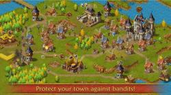 Townsmen Premium optional screenshot 4/6