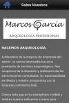 Arqueologia Pro screenshot 2/3