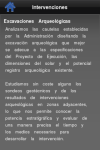 Arqueologia Pro screenshot 3/3