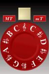 Chomatic Pitch Pipe-free screenshot 1/3