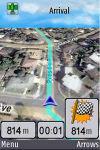 amAze GPS screenshot 1/1