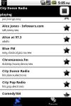 Mexico  Radio  Pro screenshot 2/3