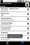 Mexico  Radio  Pro screenshot 3/3