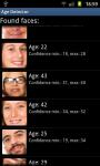 Age Detector Meter screenshot 2/4