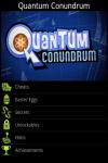 Quantum Conundrum - Cheats screenshot 1/3