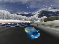 KORa 3D Racing  screenshot 1/3
