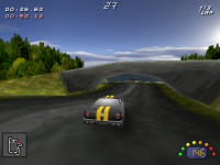 KORa 3D Racing  screenshot 3/3