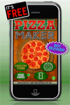 Pizza Maker screenshot 1/1