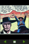 He-Man comic book  screenshot 3/3