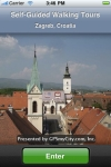 Zagreb Map and Walking Tours screenshot 1/1