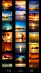 Romantic Sunset Wallpapers free screenshot 1/6