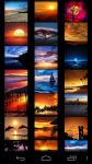 Romantic Sunset Wallpapers free screenshot 2/6